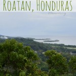 13 Places That You Must Visit In Beautiful Roatan