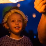 Win 4 Tickets To The Lantern Fest 11/21 In Fayetteville, NC {sponsored}