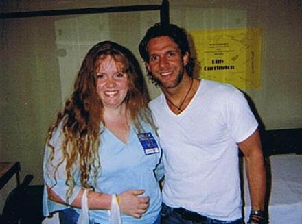 Me and Billy Currington