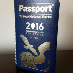 Great Souvenir Idea: National Parks Service Passport #travel