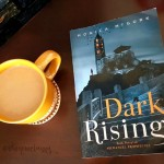 Monica McGurk's Dark Rising Book Review #sponsored #DarkRising