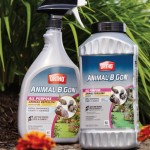 Save $1.00 On Ortho Animal B Gon Animal Repellent at Walmart #cbias #ad #OrthoProtects