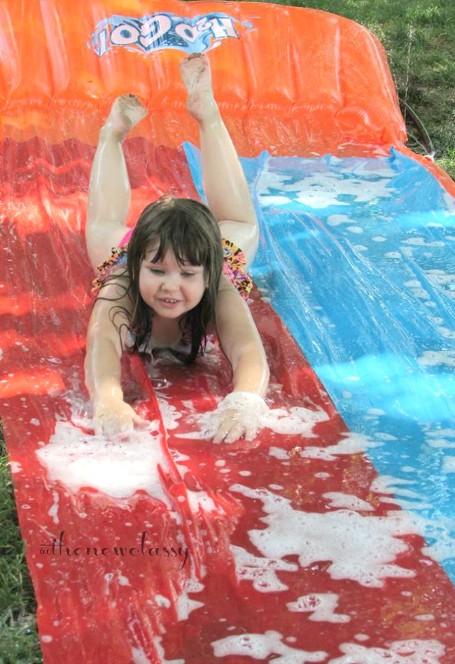 10 Awesome Summer Outdoor Activities For Kids #sponsored