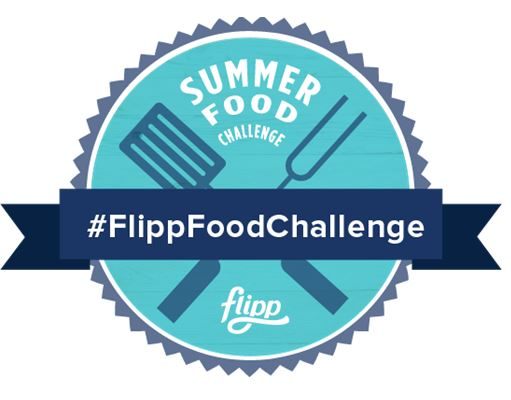 How To Save Money On Groceries Without Lifting A Pair Of Scissors #FlippFoodChallenge AD