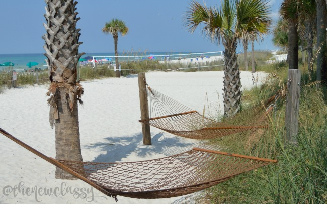The Best Places To Sit & Chill At Sandpiper Beacon Resort In Panama City Beach #TheFunPlace ad