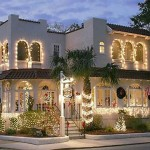 St. Augustine Holiday Hotel Deals At St. Francis Inn & Casa De Suenos