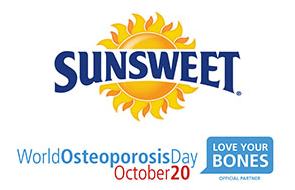 Incorporate Healthy Bone Building Habits: World Osteoporosis Day #sponsored #LoveYourBones