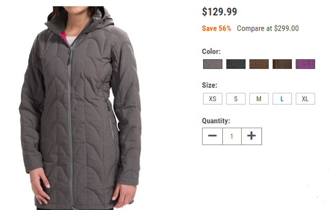 Top Winter Jackets For Women To Keep You Warm & Toasty