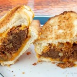 The Best Meat Loaf Sandwich Recipe