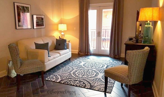 A Tour Of The Mantissa Boutique Hotel #sponsored #experiencehartsville
