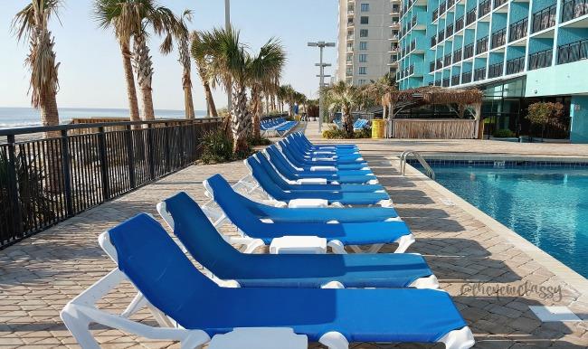 Landmark Resort Review Affordability And Fun In Myrtle Beach Ad Myrtlebeach
