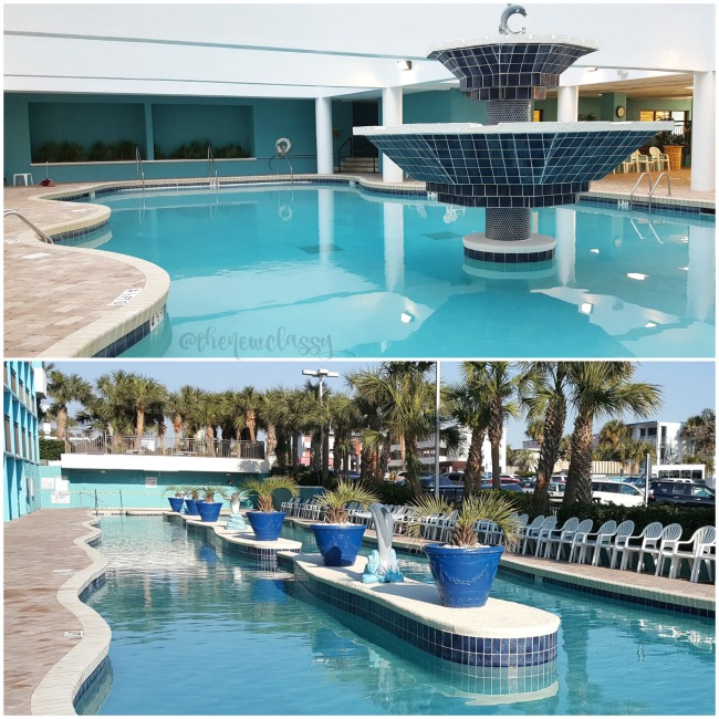 Landmark Resort Review Affordability And Fun In Myrtle Beach Ad Myrtlebeach