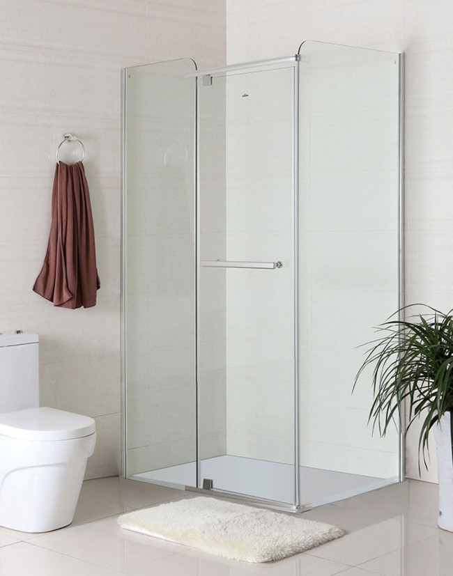 Things To Consider Before Selecting A Bathroom Shower #sponsored