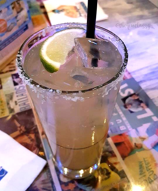How We Spent National Margarita Day At The Island In Pigeon Forge #theislandpf