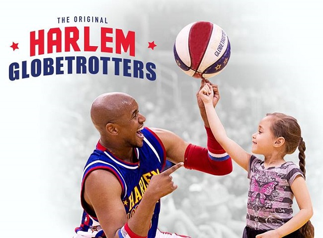 Harlem Globetrotters Coming To Winston-Salem And Greensboro