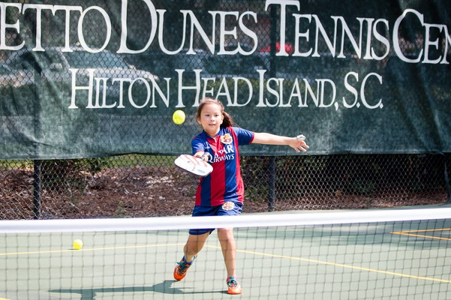 Active Spring Break Destinations: Hilton Head's Palmetto Dunes
