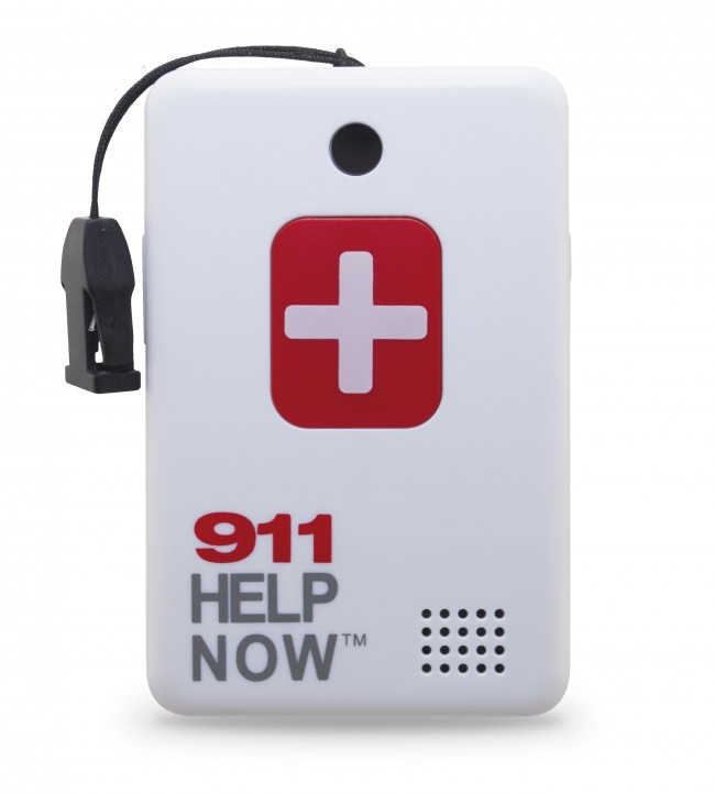 Keep Your Loved Ones Safe With 911 Help Now #sponsored