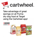 Deal Alert: 20% Off Purina Dry Dog Foods At Target #FeedDogsPurina