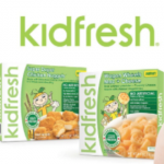 Save 15% Off Kidfresh Frozen Foods At Kroger Stores #KidfreshFavorites
