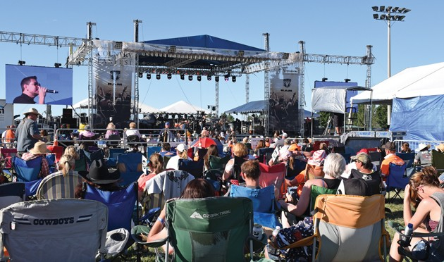 The Best Places To Check Out The Tooele City Country Music Scene #sponsored