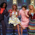 Grab The Girls And Go See Menopause The Musical