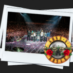 $10 Ticketmaster Cash w/ Pennzoil Purchase + Win A Guns N' Roses VIP Fan Experience #DotComDIY