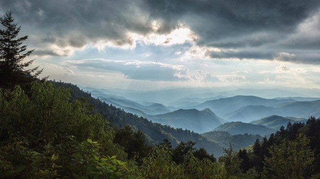 Blue Ridge Parkway Safety Tips & Seasonal Operations Schedule #FindYourPark