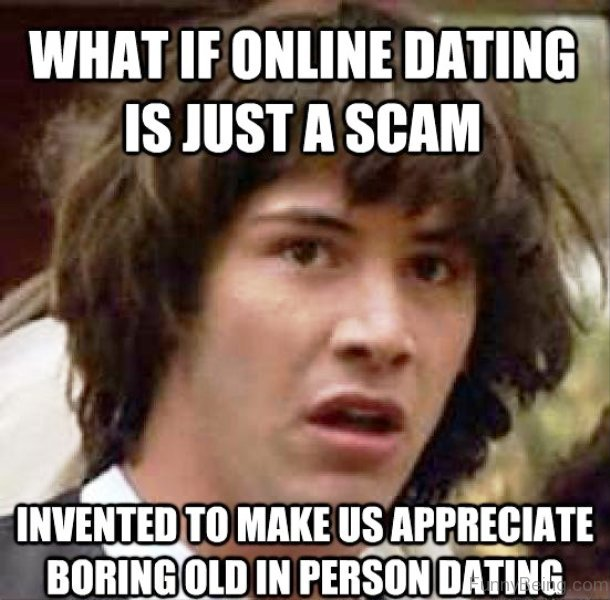 Why I Shut Down My Online Dating Profiles