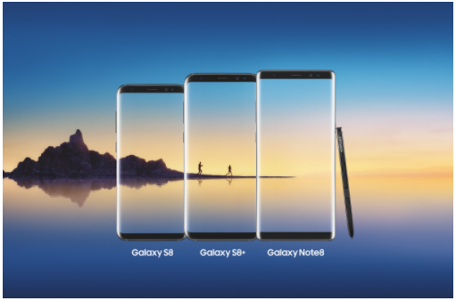 Get A $300 Target GiftCard w/Samsung Galaxy S8 Purchase #SamsungTargetTech