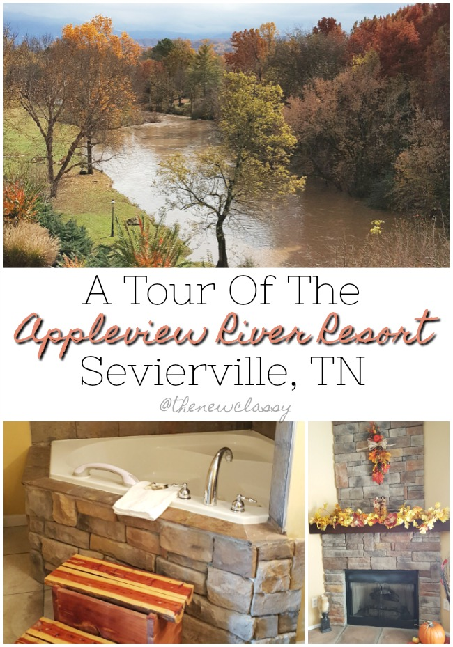 A Tour Of My Condo At The Appleview River Resort In Sevierville