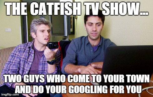 Online Dating And My Personal Catfish Experience