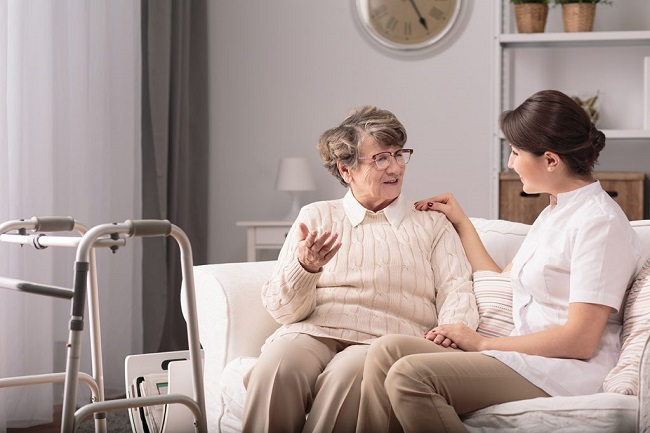 Choosing In-Home Care: Which Is The Right Facility For Your Senior Member?