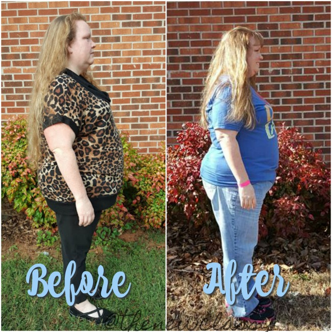My Total Weight Loss On Medifast Go! + Before And After Photos #sponsored #medifast