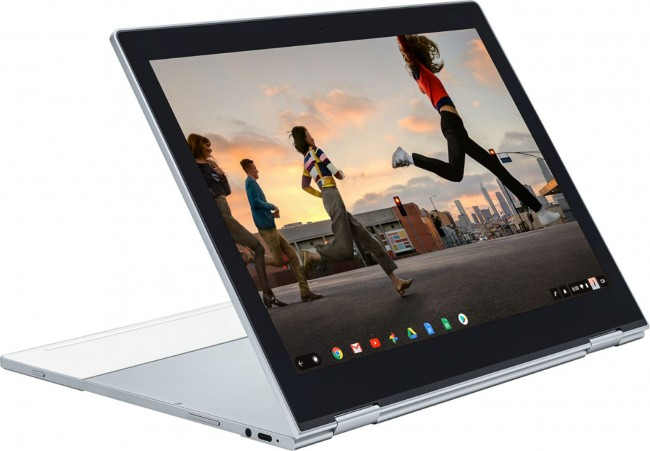 4 Reasons To Upgrade To The Google Pixelbook
