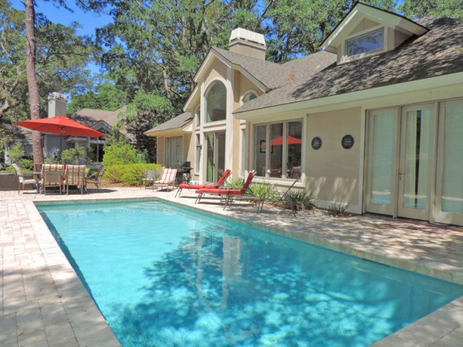 5 Top Hilton Head Island Vacation Rentals