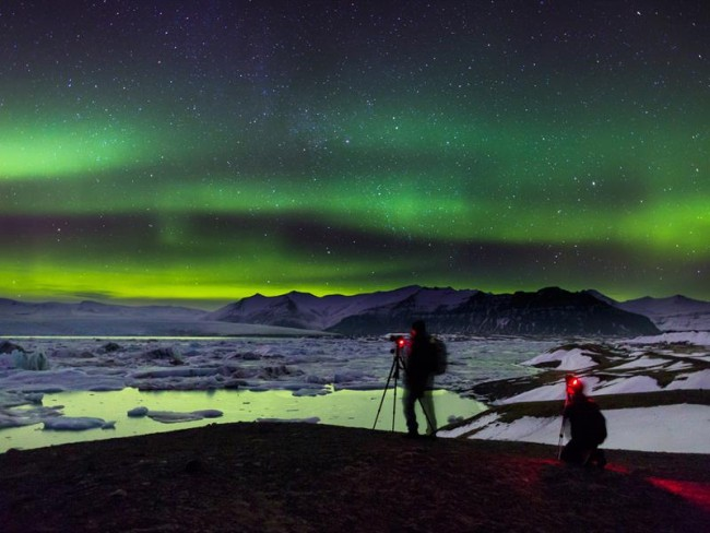7 Things On My Iceland Travel Bucket List
