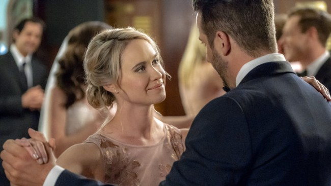 Love At First Dance Premieres 6/16 at 9PM EST On Hallmark Channel