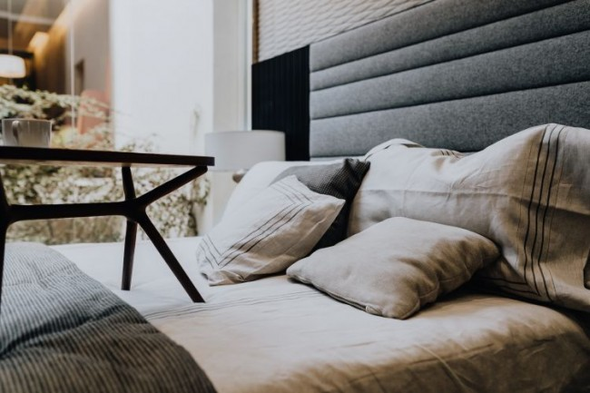 Project Sleep: Simple Ways To Make Your Bedroom More Serene