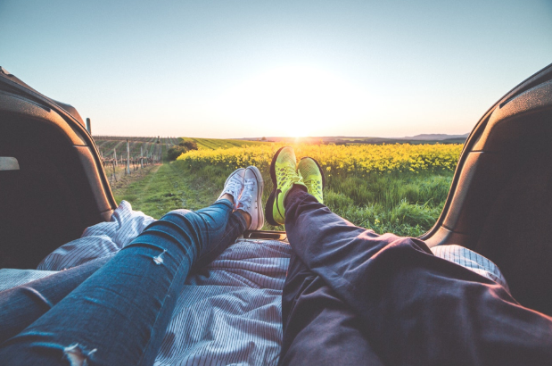 5 Reasons Vacations Strengthen Your Relationships