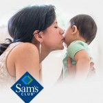 Win A Sam's Club Membership! [25 Winners Ends 11/9] #NewMomsLoveSams
