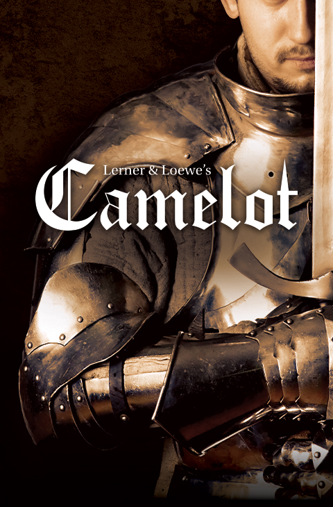See Camelot at Barter Theatre: Now Through March 30th
