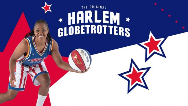 Win A 4 Pack Of Harlem Globetrotters Tickets For Winston-Salem Or Greensboro! [US Ends 3/19]