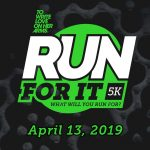 To Write Love On Her Arms To Host 7th Annual Run For It 5K April 13th