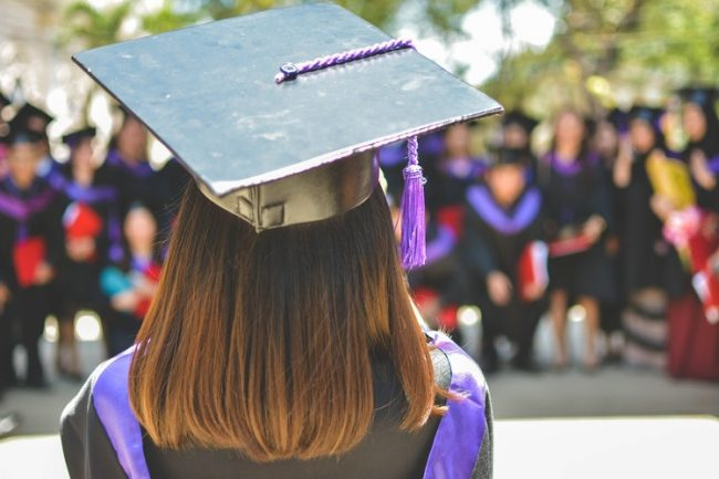How To Prepare Yourself For Your Degree | The New Classy