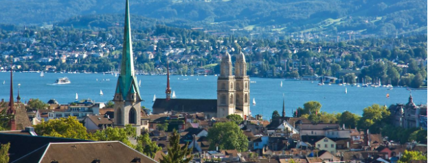 The Perfect Way To Enjoy Local Vacationing In Zürich