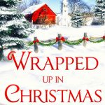 """Wrapped Up In Christmas"" Out TODAY From Hallmark Publishing!"