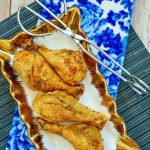 air fryer italian drumsticks