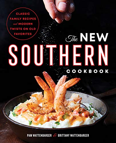 new southern cookbook